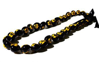 YellowTurtle Kukui Nut Lei/Necklace