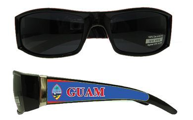 Guam Label Sunglasses