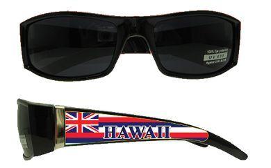 Hawaiian Label Sunglasses