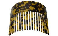 Turtle Shell Hair Comb