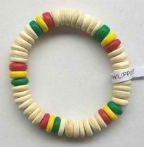 Beige Coco Bracelet
