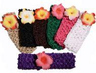 Baby/Children Flower Headbands